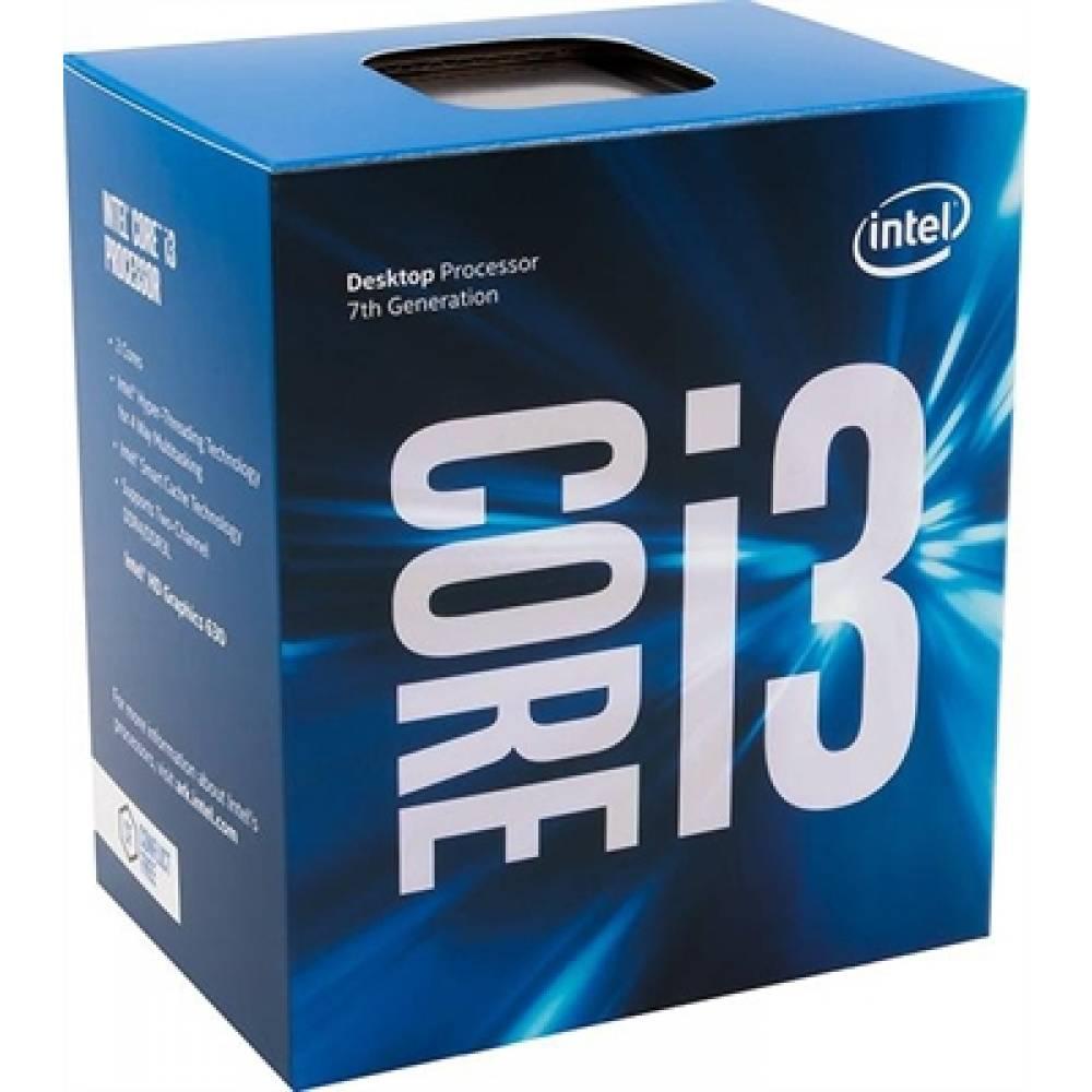 PROCESADOR INTEL 1151 I3-7100 3.90GHz 3MB VGA