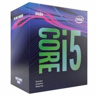 PROCESADOR INTEL 1151 I5-9400 2.9Ghz 9MB