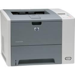 IMPRESORA DE OCASION HP LaserJet P3005DN DUPLEX RED