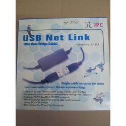 CABLE USB NET LINK JU-303