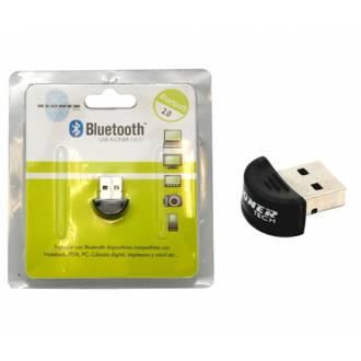 KLONER ADAPTADOR USB BLUETOOTH