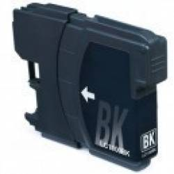 COMPATIBLE CON BROTHER DCP-130C/330C/540CN/750CW NEGRO
