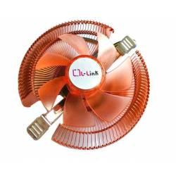 DISIPADOR VENTILADOR PARA CPU INTEL 775-1150-1151-2011 AMD FM1-FM2