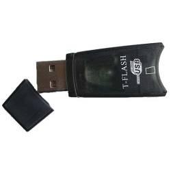 LECTOR DE TARJETAS MICRO SD A USB