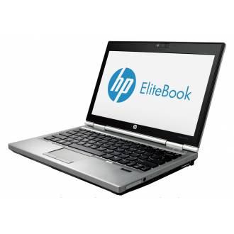 PORTATIL OCASION HP ELITEBOOK 2560P I5-2540M 4GB 250GB 12