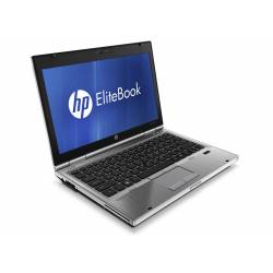 PORTATIL OCASION HP 2560P i5-2410m 4GB 128SSD 12