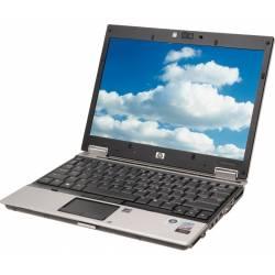 PORTATIL OCASION HP 2540P i7-640L 4GB SSD80GB 12