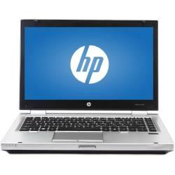 PORTATIL OCASION HP 8460P i5-2540M 4GB SSD128GB 14