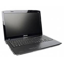 PORTATIL OCASION MEDION AKOYA P6624 i3-M370 4GB SSD120GB W7H