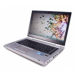 PORTATIL OCASION HP ELITEBOOK 8460P i5-2520M 4GB 320GB 14