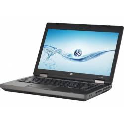 PORTATIL OCASION HP PROBOOK 6460B B810 4GB 250GB 14