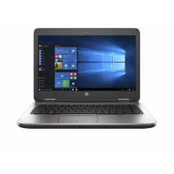 PORTATIL OCASION HP PROBOOK 645 G1 A8-5550M 8GB SSD 128GB 14