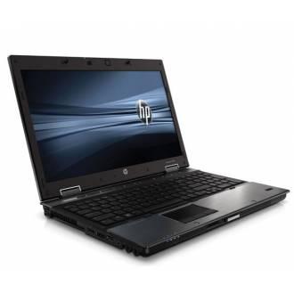 PORTATIL OCASION HP ELITEBOOK 8540W 15.6