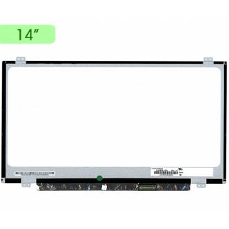 PANTALLA PORTATIL LED 14.0 SLIM N140BGE-E33 HD