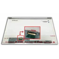 PANTALLA PORTATIL LED 15.6 BRILLO SLIM CONECTOR 30 PIN