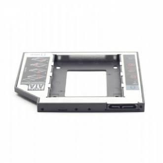 GEMBIRD ADAPTADOR CADDY PARA DISCO DURO HDD / SSD 9.5MM