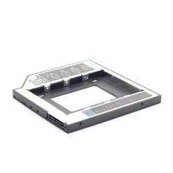 GEMBIRD ADAPTADOR CADDY PARA DISCO DURO HDD / SSD 12.7MM
