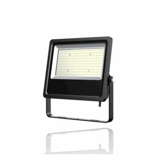 FOCO LED F SMD ROBLAN NEGRO / 10W / 6500K / LUZ DIA / 1200LM / 200-240V / IP65