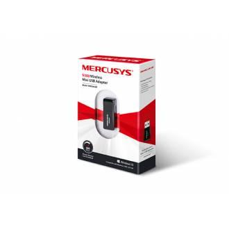 MERCUSYS ADAPTADOR USB WIFI 300