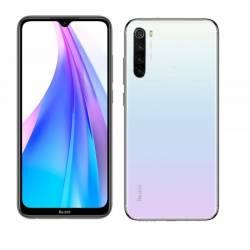 SMARTPHONE XIAOMI REDMI NOTE 8T 4GB 64GB NFC DUALSIM BLANCO
