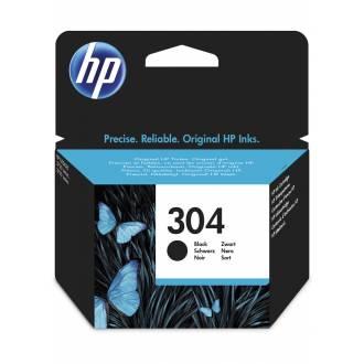HP Nº 304 DeskJet 3720/3730 CABEZAL NEGRO - 300 PAGINAS