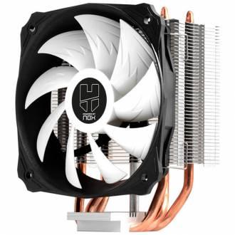 NOX VENTILADOR CPU HUMMER H212 120mm 1156/1155/1151/1150/775 AM2/AM3/FM1/FM2/AM2+/AM3+ FM2+