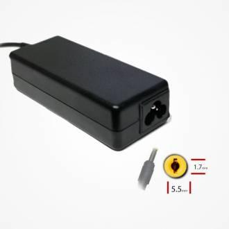 ALIMENTADOR ESPECIFICO 19V 1.58A - 5.5 X 1.7mm - 30 W