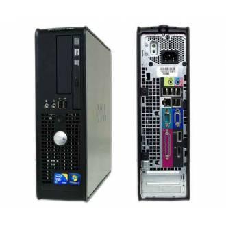 ORDENADOR SFF DELL OPTIPLEX 780 E8400 4GB 250GB