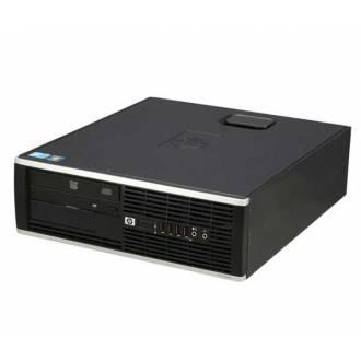 ORDENADOR OCASION HP 6000 E8400 4GB 320GB W7PRO