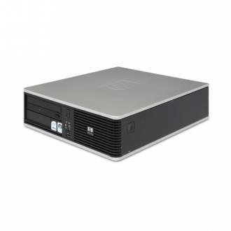 ORDENADOR OCASION HP DC5800 E5200-2.50GHZ 2GB 80GB DVDRW