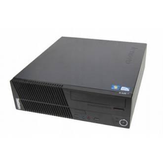 ORDENADOR OCASION LENOVO M71E G620 4GB 250GB W7PRO