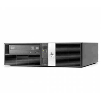 ORDENADOR OCASION HP RP5800 G630 4GB 250GB W7P