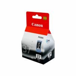 CANON PIXMA IP1800 - IP2500 - IP2600 NEGRO Nº 37