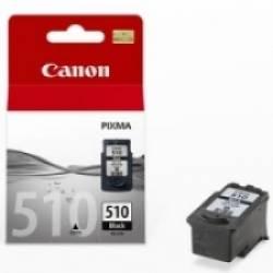 CANON Nº 510 MP240 - 260 - 480 NEGRO - 220 pág. (2970B001)