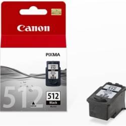 CANON Nº 512 MP240 - 260 - 480 NEGRO - 400 pág. (15 ml)