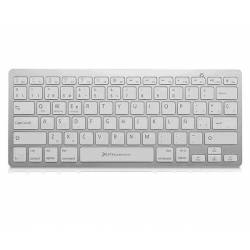 TECLADO INALAMBRICO BLUETOOTH 3.0 MAC