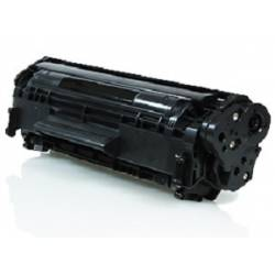 COMPATIBLE CON HP LaserJet 1010 - 3020 TONER NEGRO (TN-703 FX9 FX10) 794GR PATENT FREE