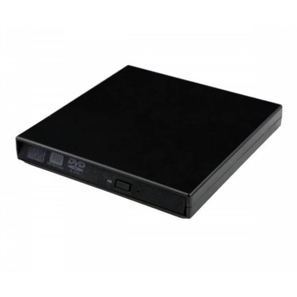 REGRABADORA EXTERNA SLIM USB 2.0