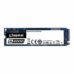 KINGSTON DISCO DURO SOLIDO SSD M.2 2280 NVME 250GB 2200/1000MB/S
