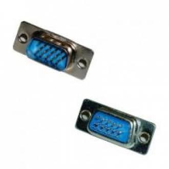 CONECTOR D-SUB 15 PIN MACHO JOYSTICK (C-16)