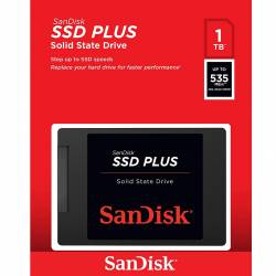 SANDISK DISCO DURO SATA3 SSD 1TB 2.5