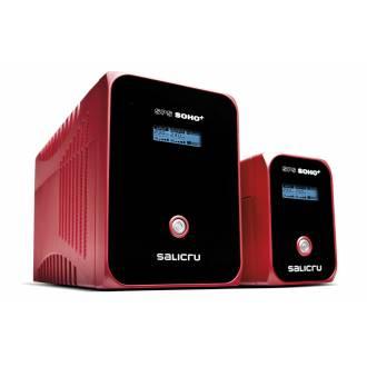 SALICRU SAI SPS1400 ONE 1400VA/840W INTERACTIVA LCD
