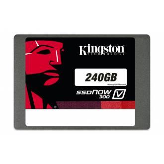 KINGSTON DISCO DURO SOLIDO SSDNOW A400 SATA3 240GB 450MB/S