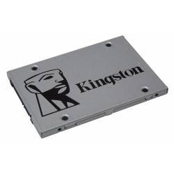KINGSTON DISCO DURO SSD 480GB UV400 SATA3 550MB/S 500MB/S