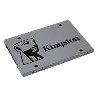 KINGSTON DISCO DURO SSD 480GB UV400 SATA3 550MB/S 500MB/S