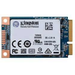 KINGSTON DISCO DURO SOLIDO SSDNOW 240GB UV500 MSATA 520/500MBPS