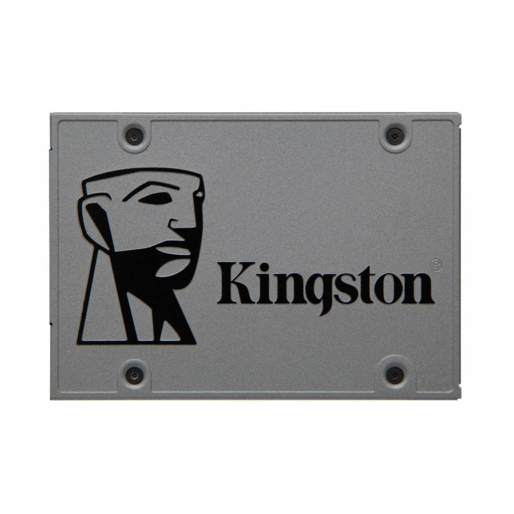 KINGSTON DISCO DURO SSD 480GB UV500 SATA