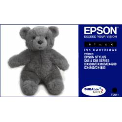 EPSON STYLUS D68-DX3800-DX3850-DX4200 NEGRO