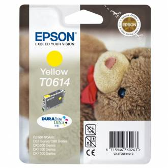 EPSON STYLUS D68-DX3800-DX3850-DX4200 AMARILLO