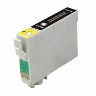 COMPATIBLE CON EPSON STYLUS D78-D92-DX4000-DX5000 NEGRO (T0891)